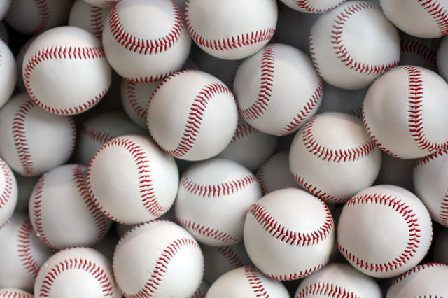 5,805 Characters About Baseball
