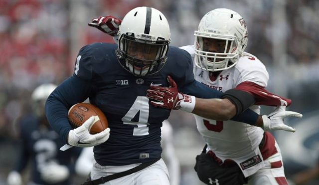 Penn State Football: Free Agent Picture Begins Following Conclusion Of Draft