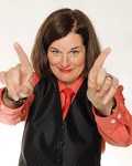 5 Questions with Paula Poundstone