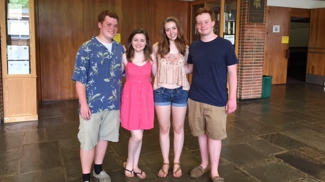 State High Thespians Rock Theatre Awards