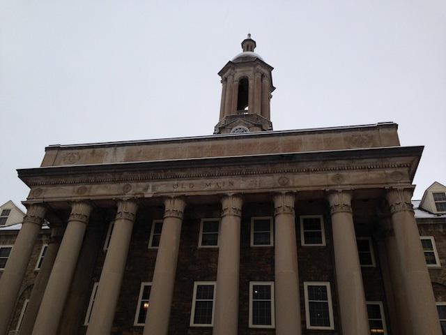 Penn State Tackles Major Changes at Town Hall Meeting