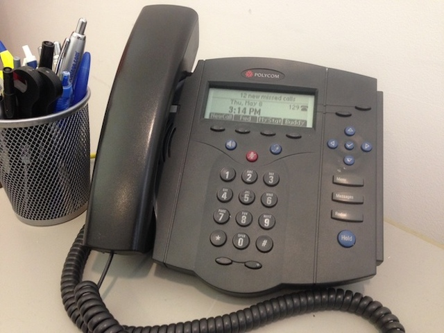 Police Warn Residents to Watch Out for Costly Phone Scam
