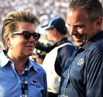 Why Penn State Has 5 Consecutive Home Football Games in '15