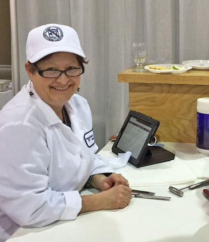The Big Cheese: For Penn State Dairy Foods Expert, It's OK to be Judgmental