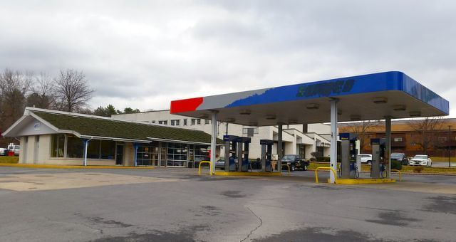 University Drive Gas Station Sold After Cocaine-Related Property Forfeiture