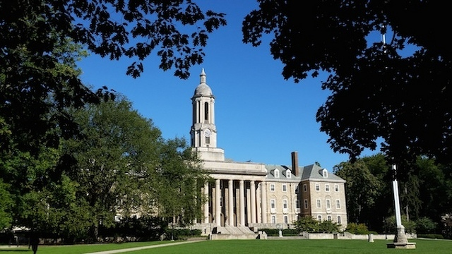 Penn State 'Strongly Disputes' Allegations In KDR Lawsuit