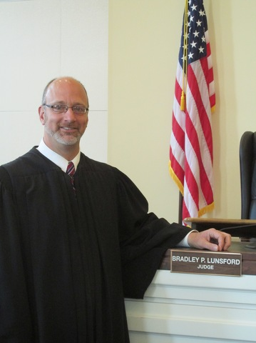 Lunsford Announces Reelection Campaign in Midst of Growing Judicial Turmoil