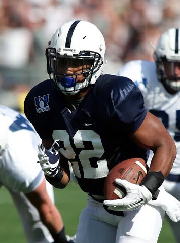 Penn State Football: It's Go Time As Lynch Finally Takes Over Top Spot