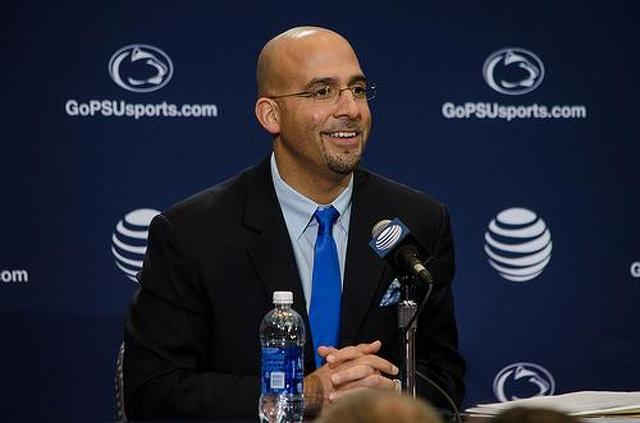 Penn State Football: Six Things To Know From James Franklin At Big Ten Media Days