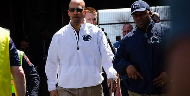 Penn State Football: Parking Sales Encourage Early Ticket Purchases