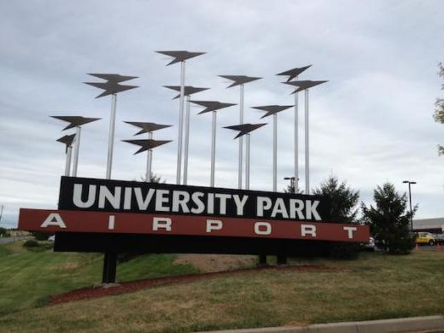 FAA Gives University Park Airport $1.4 Million Grant for Rehabilitation