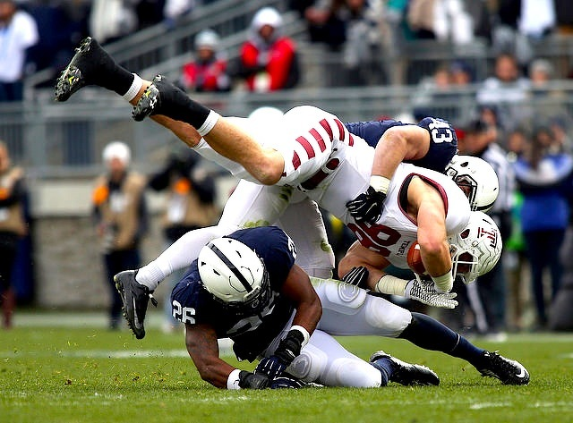 Penn State Football: Why is Temple So Much Trouble Lately?