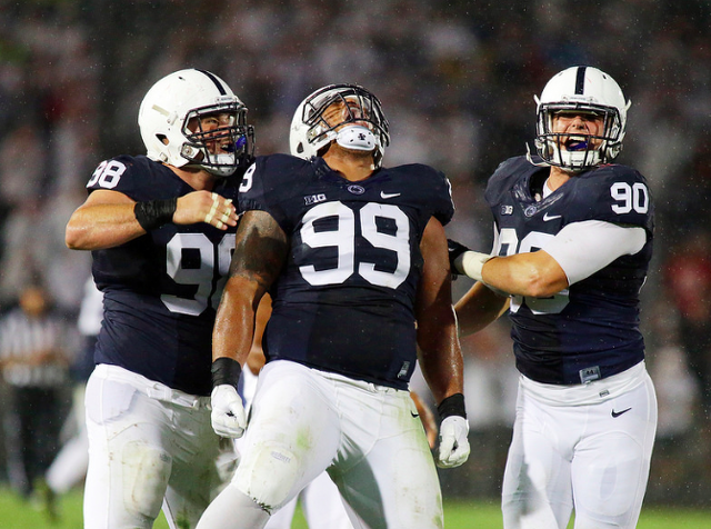 Penn State Football: Previewing The Opponent: Army