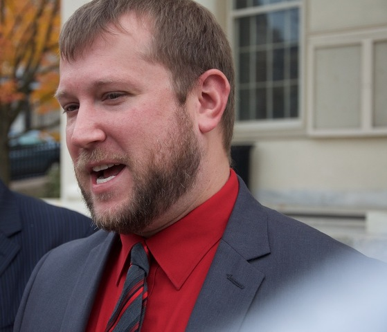 Alleged Sandusky Victim Presses for Felony Charges in Court Hearing