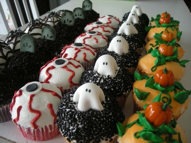 State College, PA - The Blonde Cucina: Have a \'Spooktacular ...