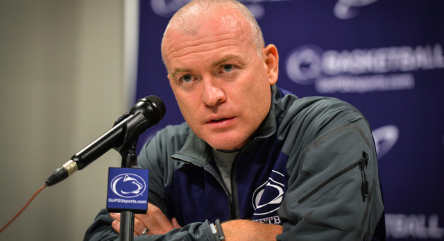 Penn State Basketball: Signing Day Live Blog