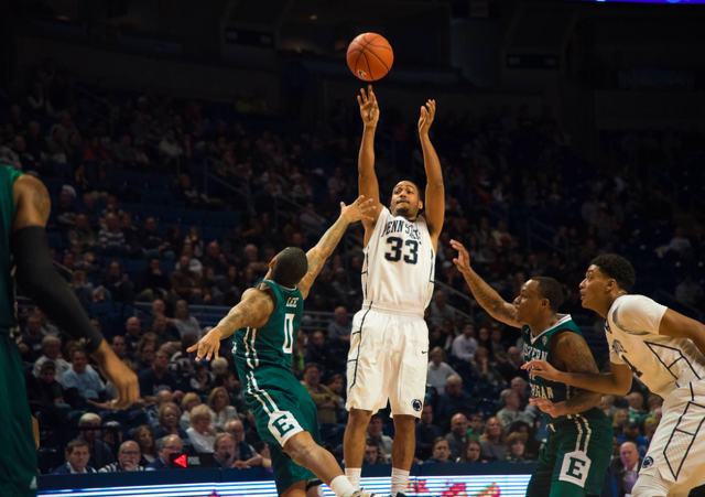 Penn State Basketball: Program In Transition, But Tuesday Night An Opportunity