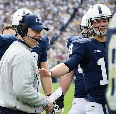 Penn State Football: WWCD? (What Will Christian Do?)