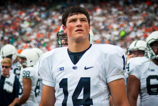 Penn State Football: Christian Hackenberg And Austin Johnson Declare For NFL Draft