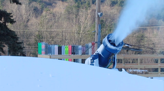 Tussey Mountain (Finally) Set to Open for 2016 Season
