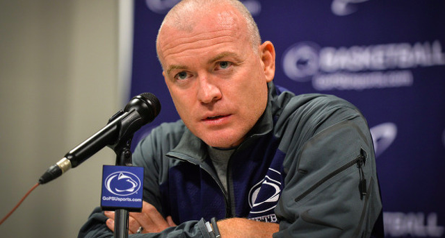 Penn State Basketball: Nittany Lions Can't Hang With Spartans, Fall 92-65