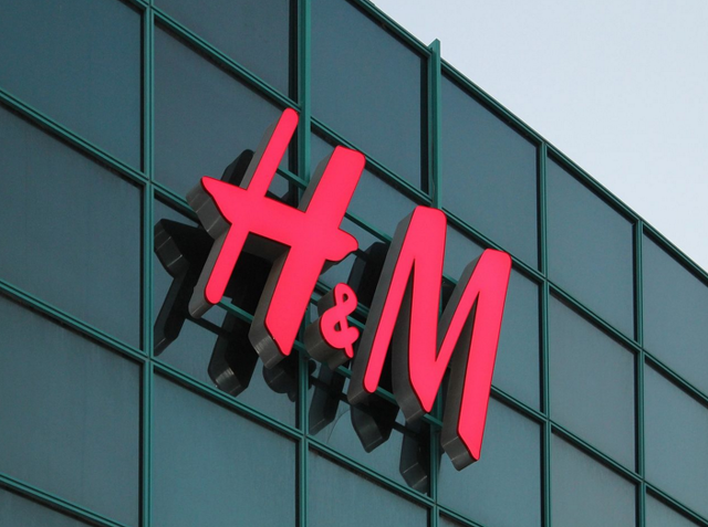 H&M to Open in State College This Fall