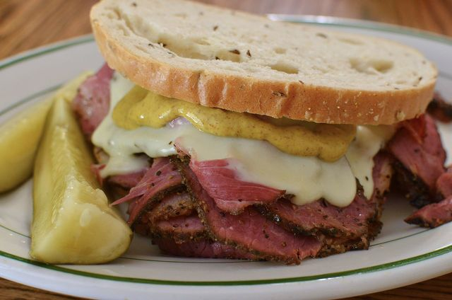 The Key to Better Health: The Pastrami Cleanse