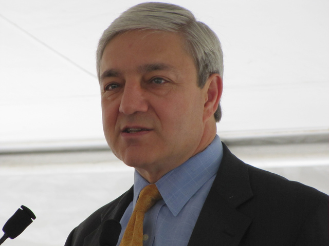 Some Criminal Charges Dropped Against Spanier, Curley, Schultz