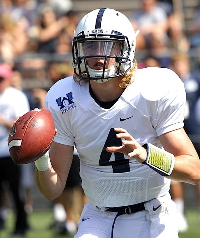 Penn State Football: Teammates' Scouting Report on QB Tommy Stevens