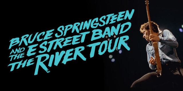 The Boss is Back: Bruce Springsteen to Play BJC in April