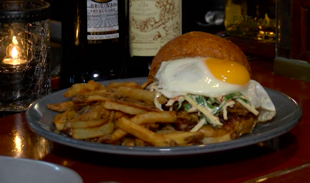 VIDEO: Whisker's Pub Gains Traction