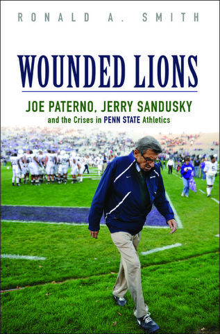 Former Professor Pens Book About Sandusky Scandal
