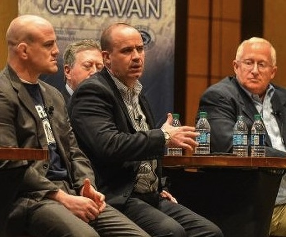Penn State Football: What Made The Coaches Caravan Great