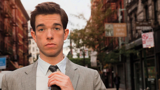 Comedian John Mulaney to Perform at Penn State