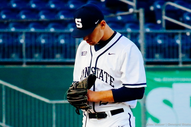 Penn State Baseball Blanks Pitt for Seventh Straight Win