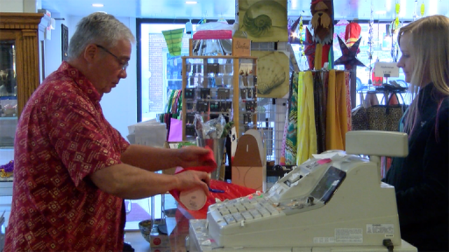 Gift Adventures Closes After Four Decades