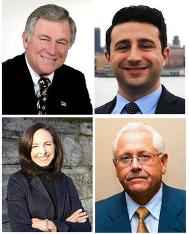 Penn State Alumni Trustee Elections Under Way