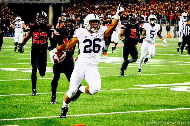 Penn State Football Position Preview Roundup