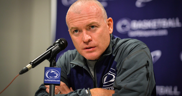 Penn State Basketball: Five Years Later The Buzz Is Here