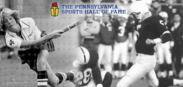 Morett-Curtiss and Fayak Elected to Pennsylvania Sports Hall of Fame
