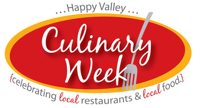 Culinary Week Continues Through Sunday