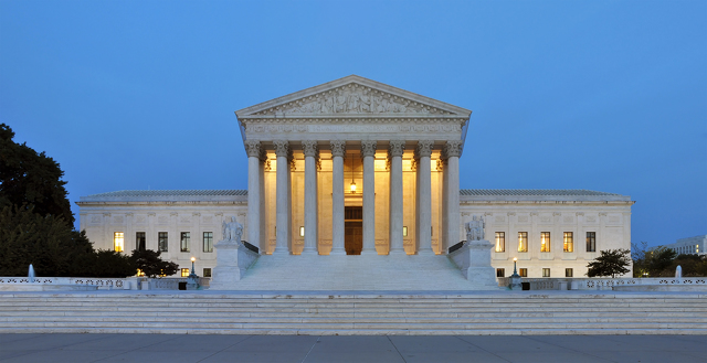 Supreme Court's Fisher Decision and Race in Admissions