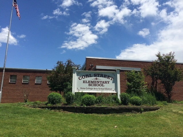 School Board Accepts PlanCon Approvals for Elementary School Projects