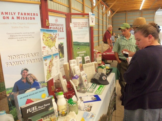 FarmFest Celebrates Organic Food and Agriculture