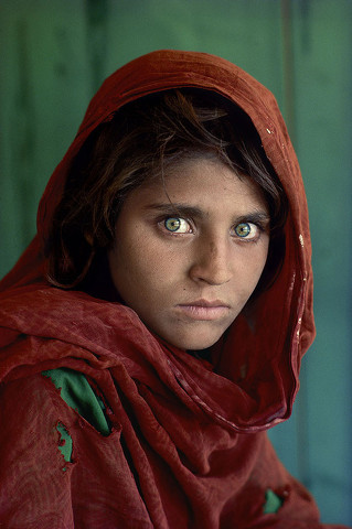 McCurry at the Palmer: Go