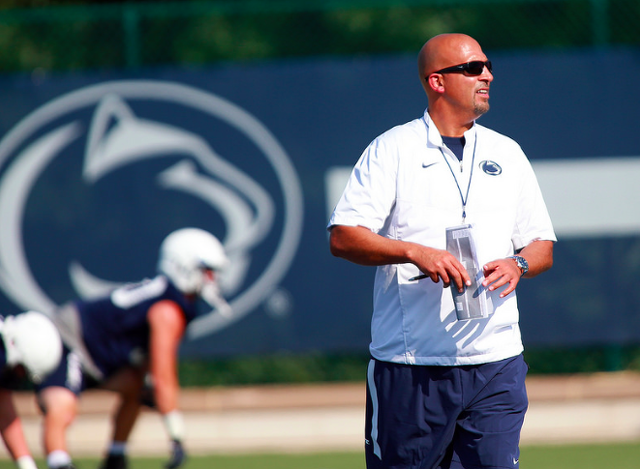 Penn State Football: Nittany Lions Will Look Better But That May Not Impact Win Total Just Yet