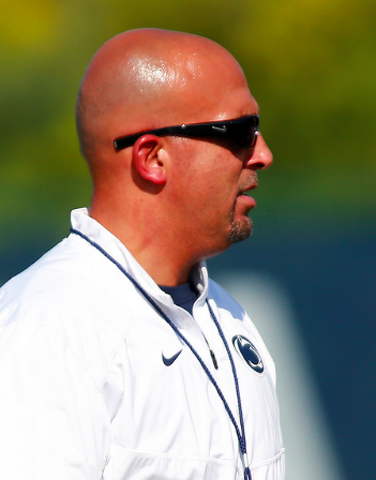 Penn State Football: Take A Breath, It All Starts Next Week