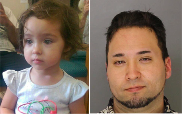 Police issue Amber Alert for missing 3-year-old