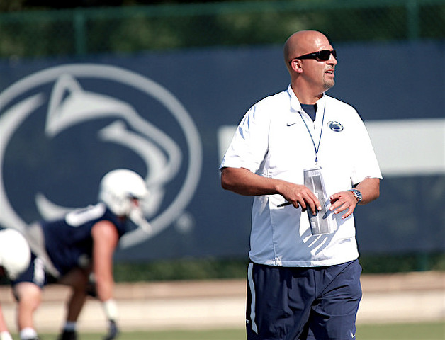 Penn State Football, Fast and Furious: 25 Games in 15 Months as Phase 2 of the Franklin Era Begins