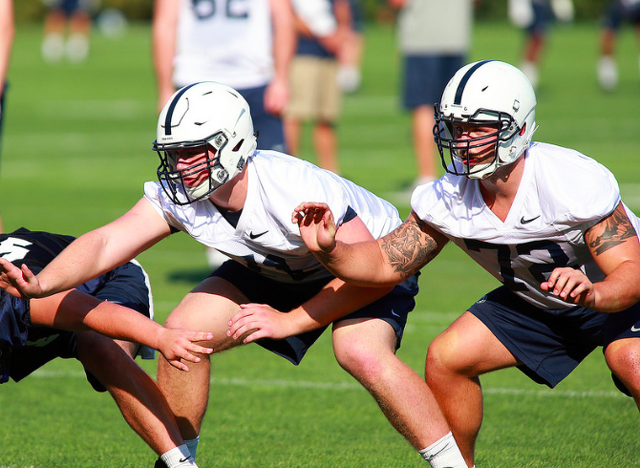 Penn State Football: Nobody, Not Even Franklin Has Answer To Season's Most Pressing Question